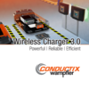 Wireless Charger 3.0 – Powerful | Reliable | Efficient