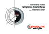 Spring Driven Reels SR Range
