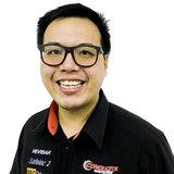 Eddie Chuah