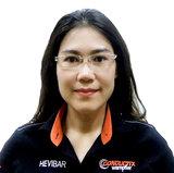 Than Hanh Nguyen