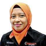 Nur Fadhilah Binti Rosli
