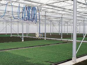 康稳为农业提供动力&数据传输系统