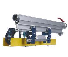 压缩空气和电力供应系统, W5-traxX
