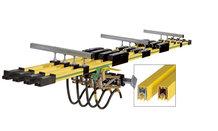 单极安全滑触线, Single PowerLine 0813