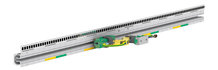 ProfiDAT®compact is a slotted waveguide system for safe and reliable data transmission between a local network and mobile consumers